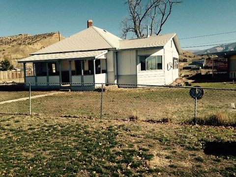 Photo of 480 Minter Ave, De Beque, CO 81630
