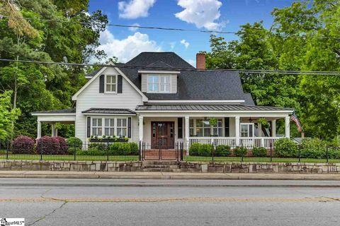 Photo of 507 N Main St, Fountain Inn, SC 29644