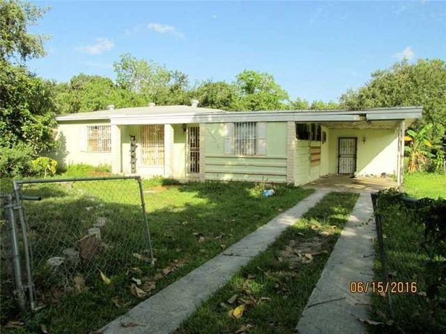 14425 Nw 16th Dr Miami Fl 33167 Recently Sold Home