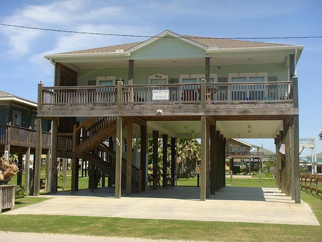 Homes For Sale By Owner Holiday Beach Texas