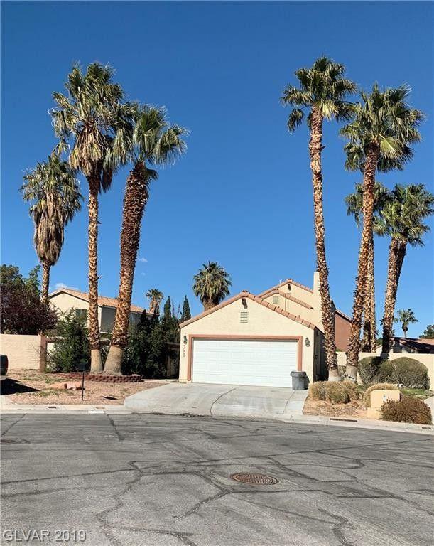 7000 Trading Post Ln, Las Vegas, NV 89128