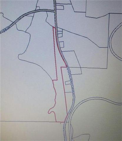 Woodland Hwy, Woodland, GA 31836