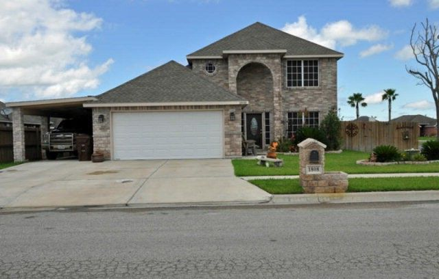 1808 kelly ln kingsville tx 78363 home for sale and