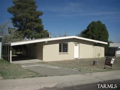 628 W 3rd Ave, San Manuel, AZ 85631