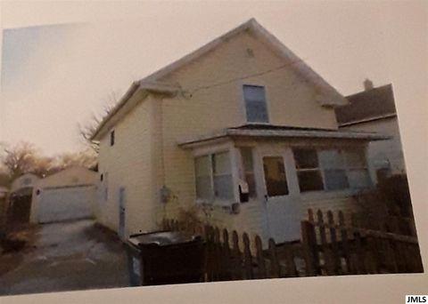 829 Wells St, Jackson, MI 49202
