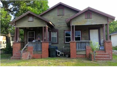 329 Birmingham St, Prichard, AL 36610