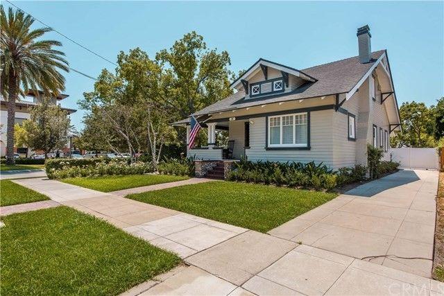 158 N Center St, Orange, CA 92866
