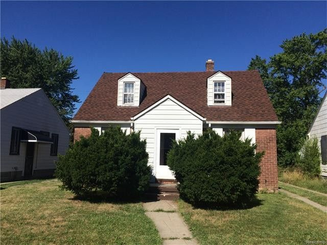 18953 westmoreland rd detroit mi 48219 home for sale and real estate listing