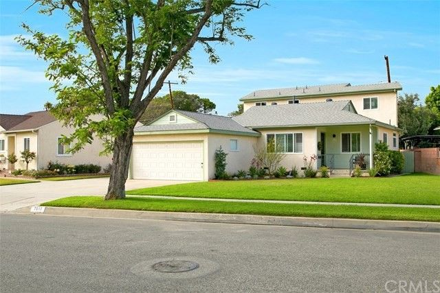 7017 Harvey Way Lakewood, CA 90713