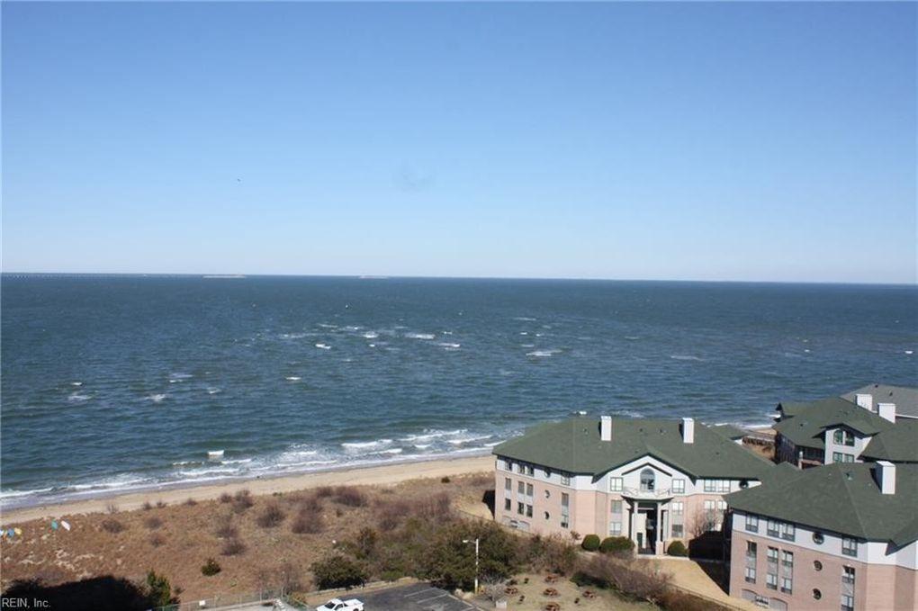 Virginia Beach Property Assessment