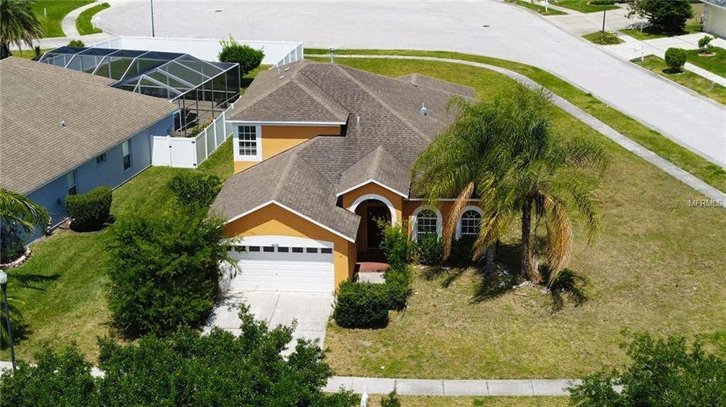 18232 Cypress Haven Dr Tampa Fl 33647