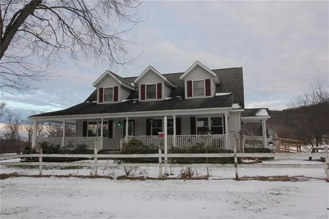 6890 County Highway 18, West Winfield, NY 13491