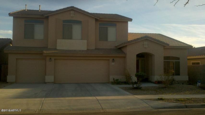 5329 W Bowker St, Laveen, AZ 85339