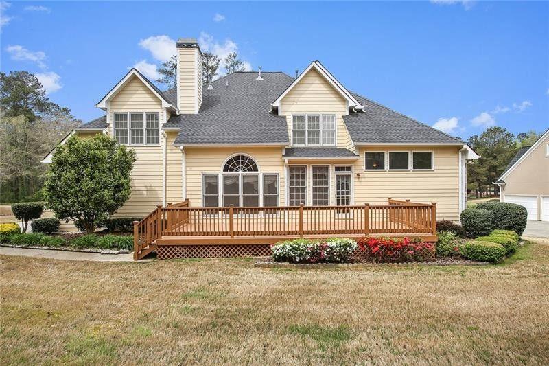 Wondrous 1085 Regency Center Dr Sw Atlanta Ga 30331 Realtor Com Home Interior And Landscaping Eliaenasavecom