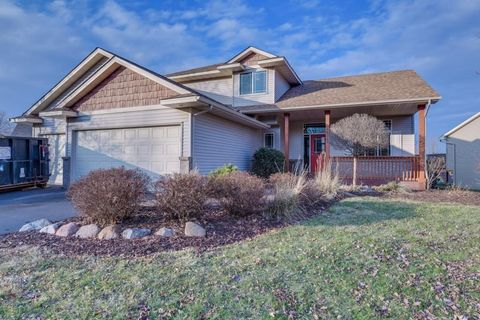 Photo of 10260 Kaitlin Ave, Hanover, MN 55341
