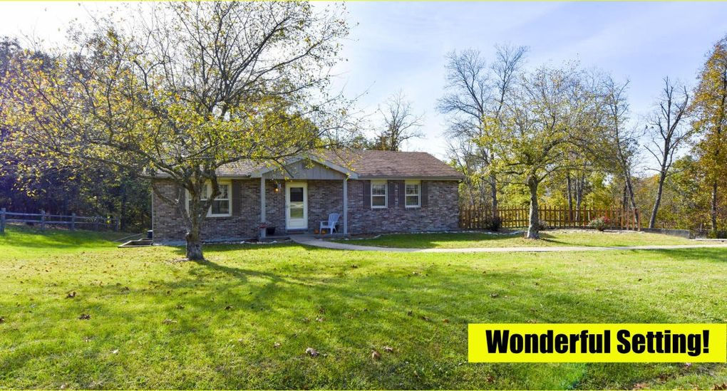 Homes For Sale In Callaway County Mo