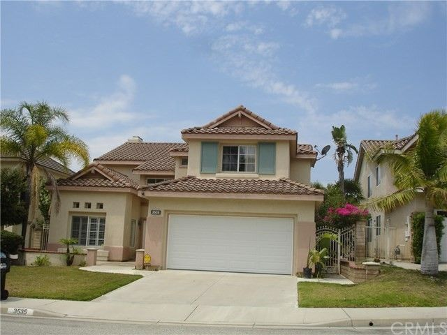 3535 Normandy Way, Rowland Heights, CA 91748