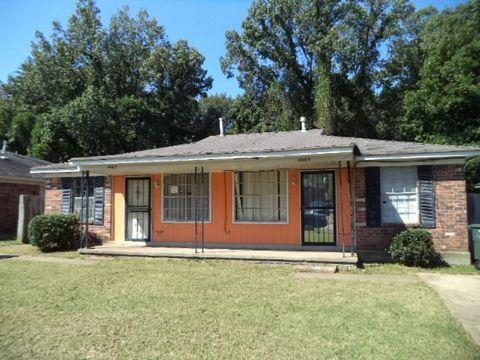 4465 Sumners Wells Rd Memphis TN 38118