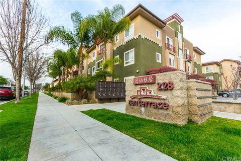 Photo of 228 S Olive Ave Unit B201, Alhambra, CA 91801