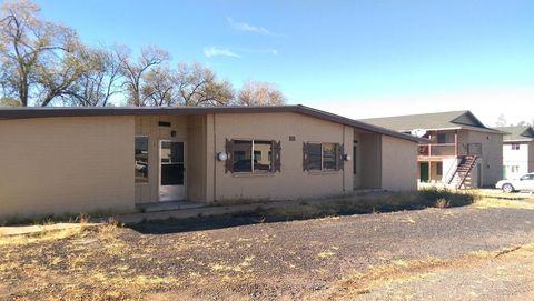 53 S Chiricahua Trl Unit 1, Springerville, AZ 85938