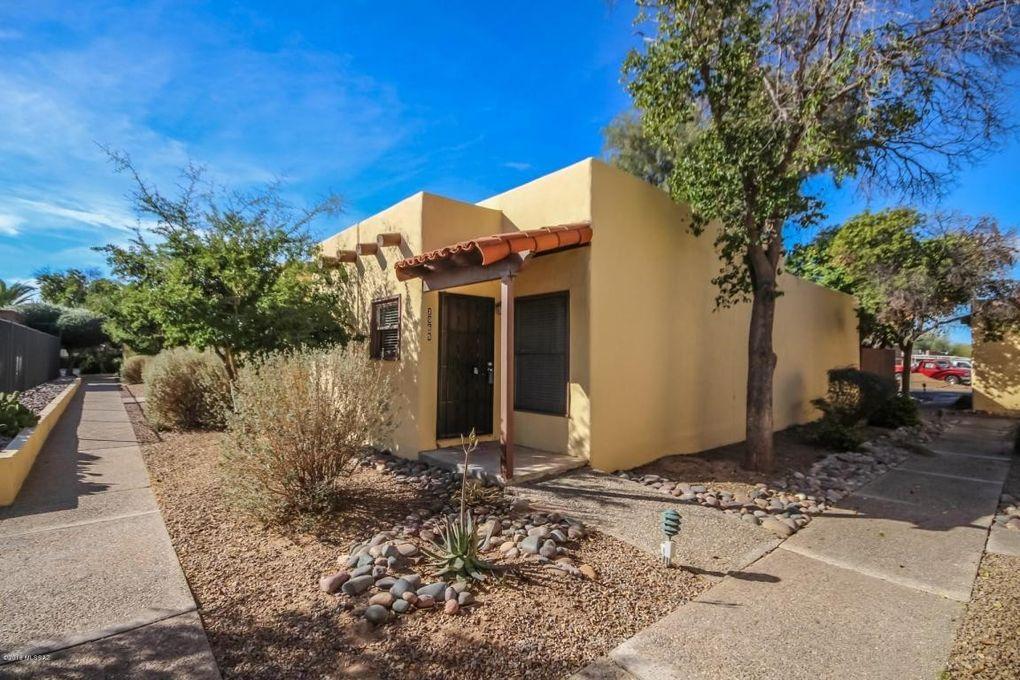 3065 N Sparkman Blvd, Tucson, AZ 85716