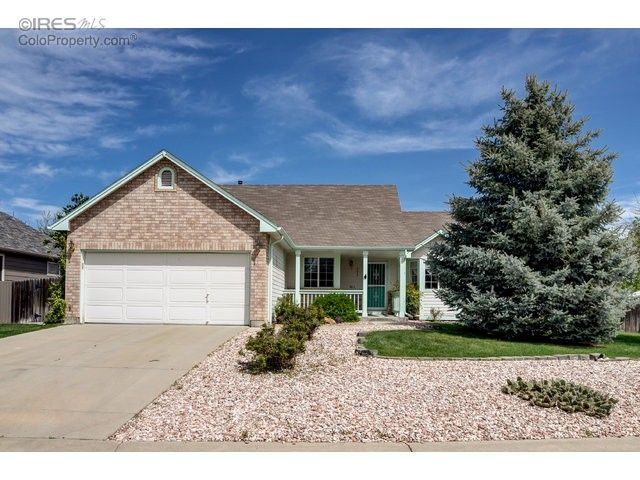 393 Harvest Point Dr Erie, CO 80516