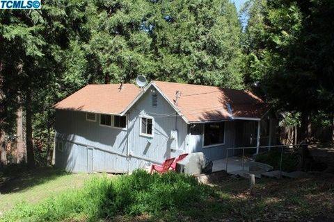 254 Oak Knoll Dr, Camp Nelson, CA 93265