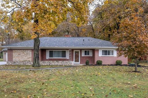 3856 Rocky Point Rd, Springfield, OH 45502
