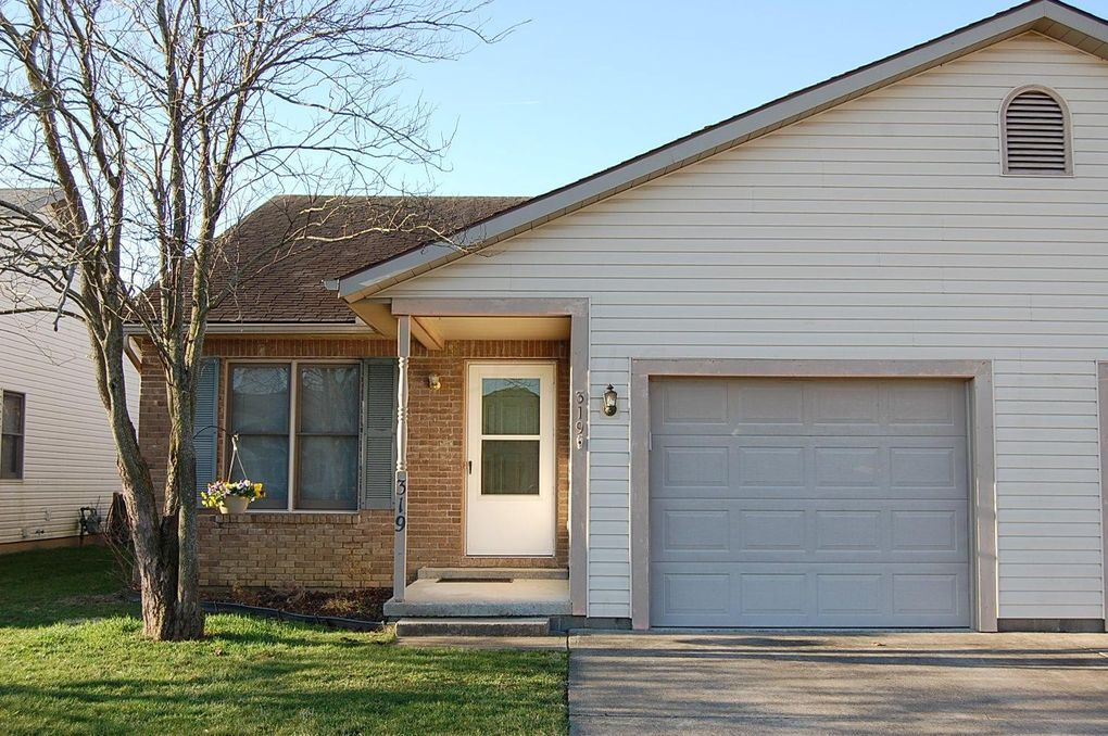 319 Willow Bend Cir, Plain City, OH 43064