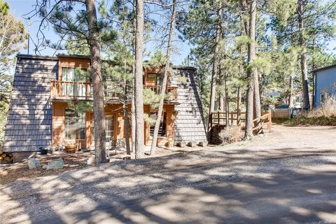 29754 Fir Dr Apt B, Evergreen, CO 80439