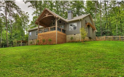 Photo of 2289 Bullen Gap Rd, Blue Ridge, GA 30513