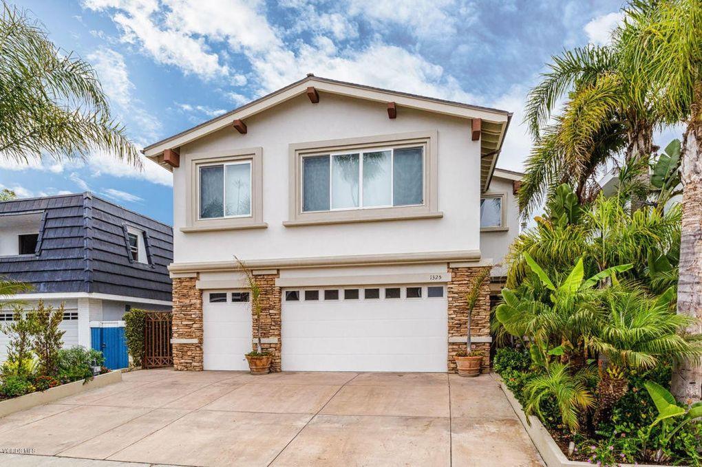 1325 Beachmont St Ventura, CA 93001