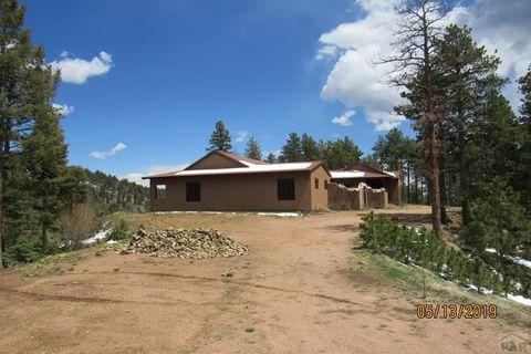 Photo of 361 Bear Canyon Dr, Rye, CO 81069