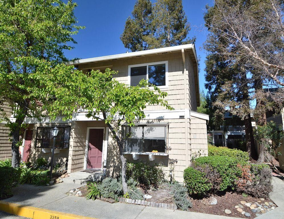 3350 Santa Rita Rd, Pleasanton, CA 94566
