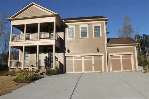 New Homes In Woodmont Canton Ga
