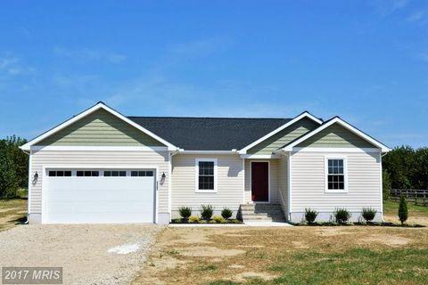 23283 Magnolia Hills Rd, Denton, MD 21629