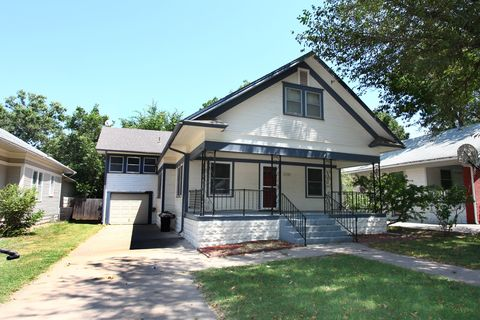 Photo of 3338 Victor Pl, Wichita, KS 67208