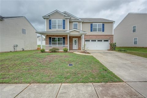 Photo of 909 Bent Branch St, Gastonia, NC 28054
