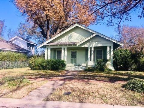 Photo of 511 N Beaton St, Corsicana, TX 75110
