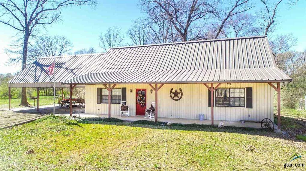 5096 County Road 4260, Mount Pleasant, TX 75455