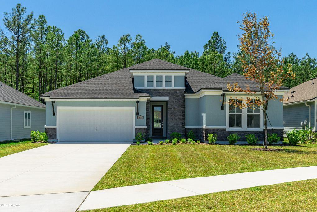 612 Charter Oaks Blvd, Orange Park, FL 32065