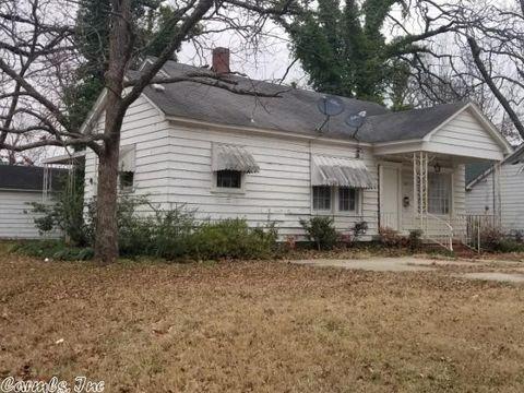 619 W 23rd Ave, Pine Bluff, AR 71601