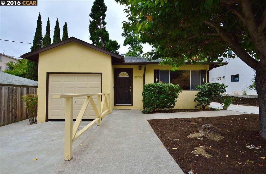 20299 John Dr, Castro Valley, CA 94546