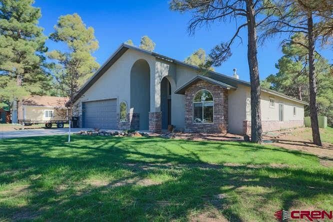 416 Oakwood Cir, Pagosa Springs, CO 81147