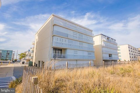 Photo of 13305 Wight St Unit 104, Ocean City, MD 21842