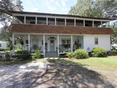 173 N Deer Ave, Wewahitchka, FL 32465