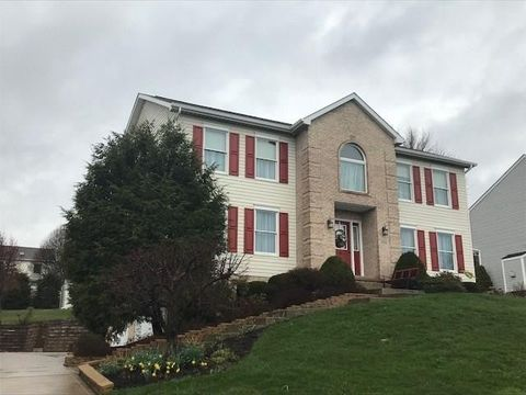 804 Cleardale Dr, Greensburg, PA 15601