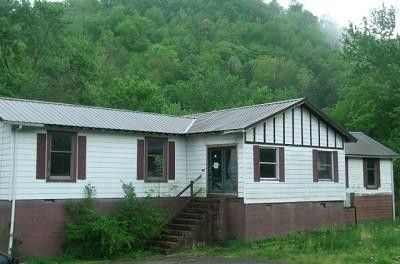 Photo of 238 Old Railroad St, Martin, KY 41649