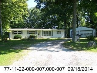 3501 S County Road 550 W, Merom, IN 47861