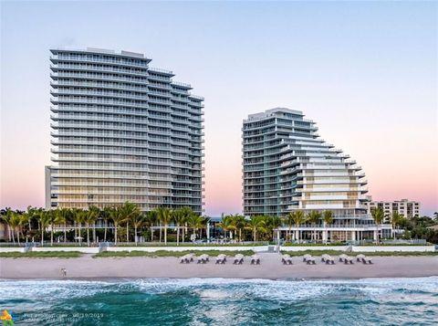 Photo of 2200 N Ocean Blvd Unit S1906, Fort Lauderdale, FL 33305